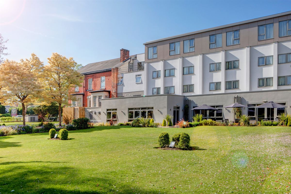 Special offers castle green hotel in kendal for Best hotel offers