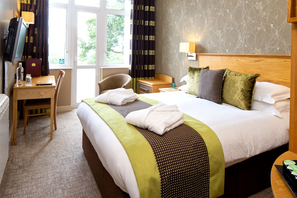 hotel & rooms | castle green hotel in kendal